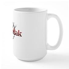 Hat Logo SB 2011 Mug
