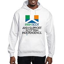 Ire/Scot Hoodie