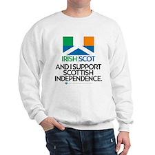 Ire/Scot Sweatshirt