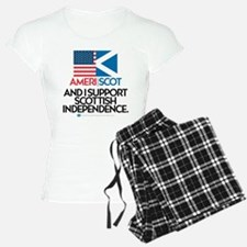 Ameri/Scot Pajamas