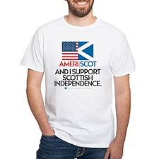 Ameri/Scot Shirt