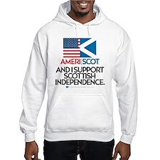 Ameri/Scot Hoodie