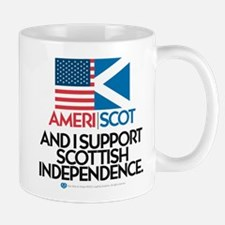 Ameri/Scot Mug
