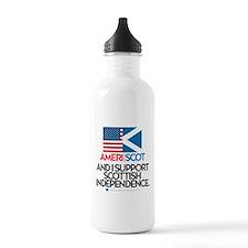 Ameri/Scot Sports Water Bottle