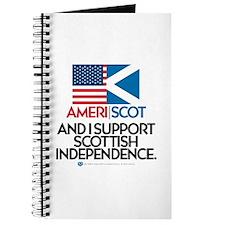 Ameri/Scot Journal