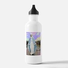Safe Driving Water Bottle