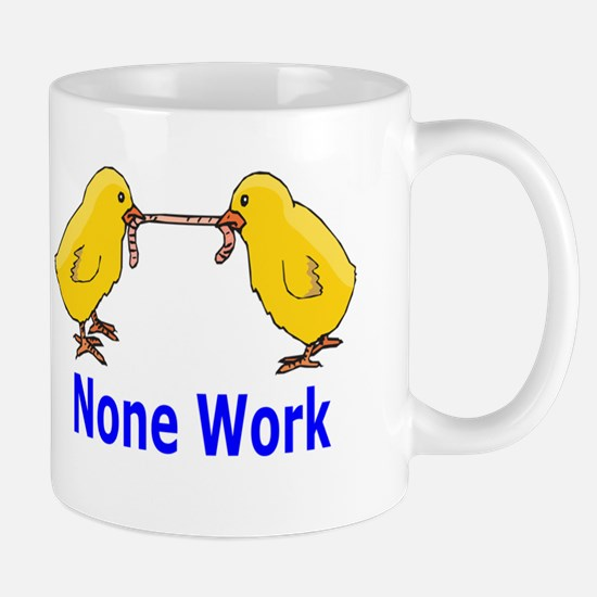 How To Argue And Win Mug
