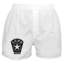 LCPD Boxer Shorts