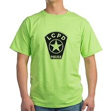 LCPD T-Shirt
