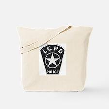 LCPD Tote Bag