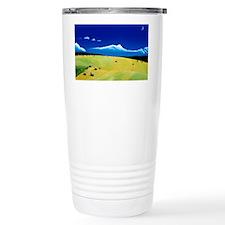 Leyden Hayfield Travel Mug
