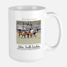 Aiken Historic Template Mug WHITNEY FIE Mug