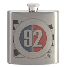 roundlogo92 Flask