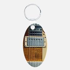 gibsonlespaul Keychains