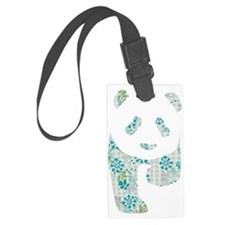 floralpanda Luggage Tag