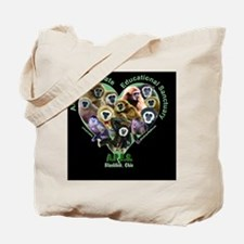 APESEmbroidery Tote Bag