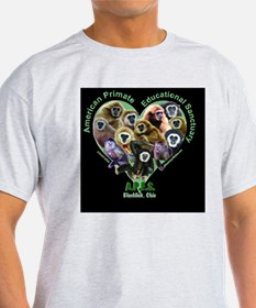 APESEmbroidery T-Shirt