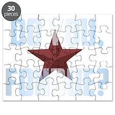 Fondue Puzzle