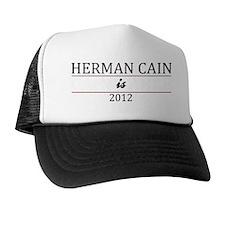 cain-4 Trucker Hat