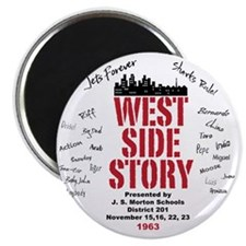 New West Side Magnet