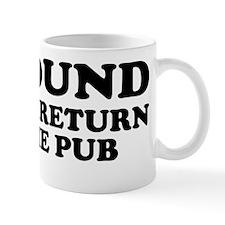 RETURN_TO_PUB Mug