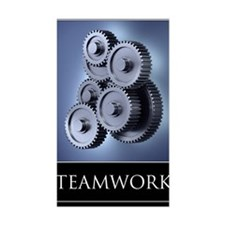 poster_teamwork_01 Decal