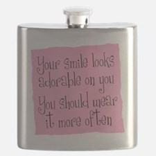 SMILE copy Flask