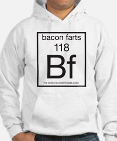 bacon-farts-noble-gas Hoodie