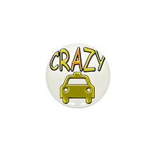CrazyTaxi Mini Button