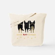 GSDTransNew Tote Bag