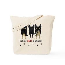 GSDbuttsNew Tote Bag
