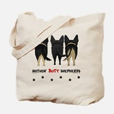 GSDbuttsNew Tote Bag