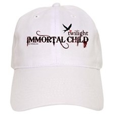 immortal child twilight by twibaby copy Baseball Cap