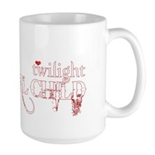 immortal child by twibaby white copy Mug