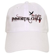 twilight immortal child by twibaby 2 copy Baseball Cap
