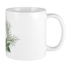 Yule Candle clean Mug