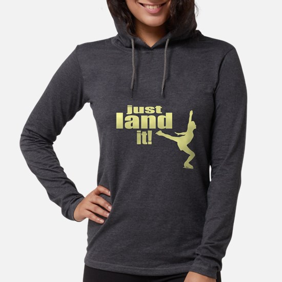 Just Land It Long Sleeve T-Shirt