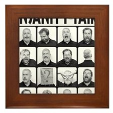 insanityfair-shirtHD Framed Tile