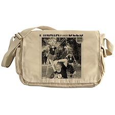 pinatabees-shirtHD Messenger Bag