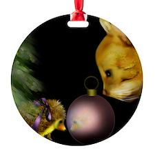 hegieball Ornament