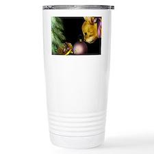 hegieball Travel Coffee Mug