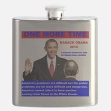 Obama-inauguration-One-More-Time Flask