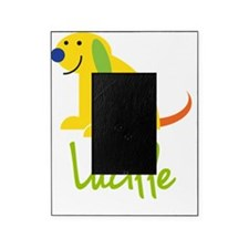Lucille-loves-puppies Picture Frame