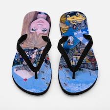 Lucy Flip Flops