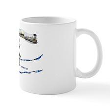 Connors Runner Mug