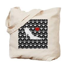 graphic-shoes-lore-m-cafep Tote Bag