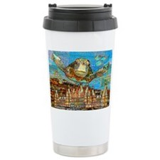 atlantisClutch Travel Mug