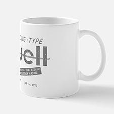 Buell D Mug