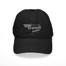 Buell D Baseball Hat