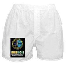 cva14vnm Boxer Shorts